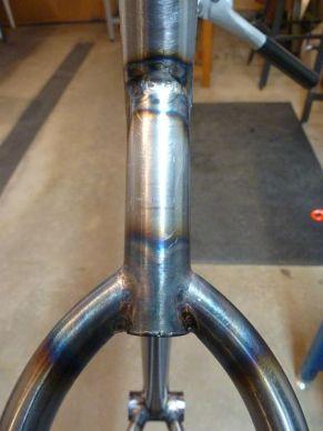 Wishbone from Nova Cycles