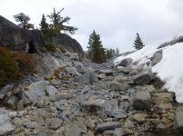 Rubicon Trail.