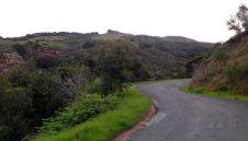 Robinson Canyon, great climb and views.
