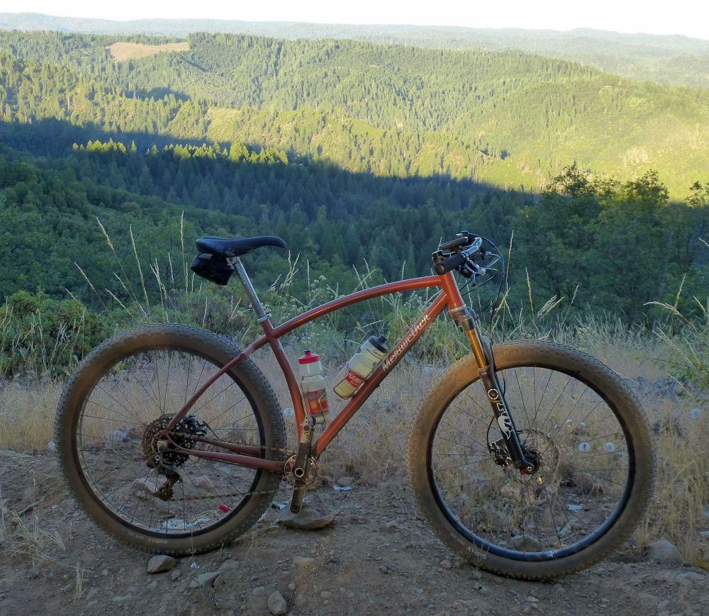 Funnest bike I've ever ridden (1/2)