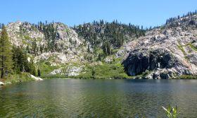 Wades Lake