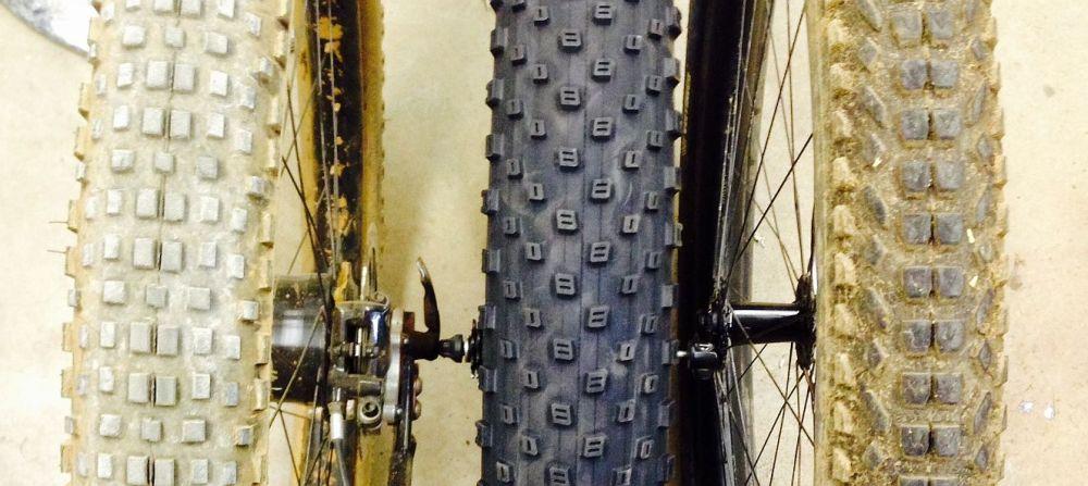 Bontrager Chupacabra 29+ tires (4/6)